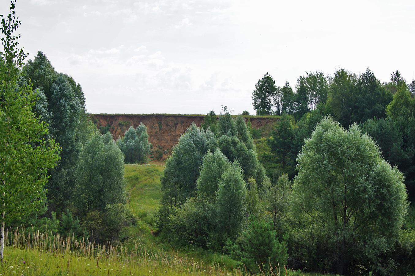 знакомства в спасском нижегородской области