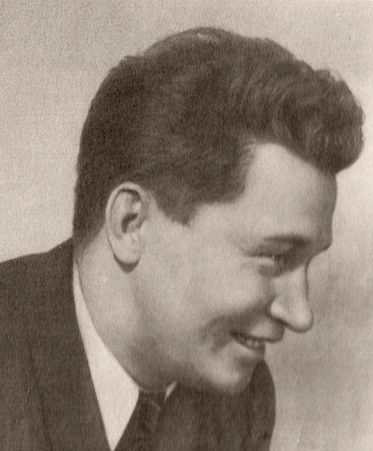 12 февраля исполняется 100 лет со дня рождения писателя Василия Николаевича Ажаева