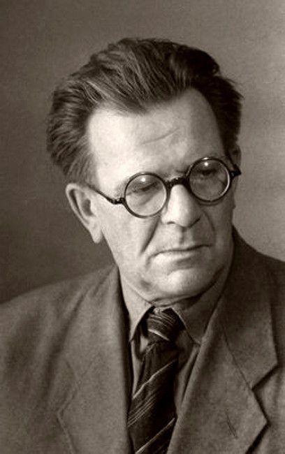 LibRu Александр Бек