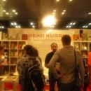 Маленький российский стенд на Bookexpo America 2011