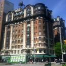 Нью-Йорк. Местная архитектура