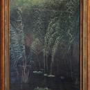 И.И. Левитан. Тростники и кувшинки. 1889 г.. Фото Татьяны Шепелевой