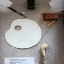 Личные вещи И.И. Левитана. Дар А.Л. Лурье-Бирчанской. Фото Татьяны Шепелевой