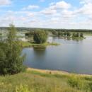 ''Водные просторы''. Фото Букашова Андрея