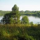 ''Озеро Светлояр''. Фото Суслина Ю.В.