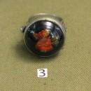 Перстень. Государственный музей Палехского искусства. Фото Татьяны Шепелевой