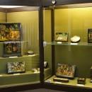 Выставочные стенды Государственного музея Палехского искусства. Фото Татьяны Шеп