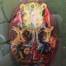 Преображение Господне. Государственный музей Палехского искусства. Фото Татьяны