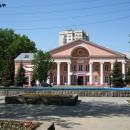 Дом культуры железнодорожников станции Горький-Сортировочный. 2010 г.
