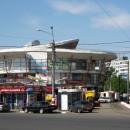 Торговый центр в Гордеевке