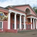 Дом культуры железнодорожников станции Горький-Сортировочный. 2011 г.