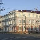 Так выглядит сегодня улица Советская, бывшая купеческая улица