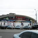 Улица Чкалова, Центральный рынок. 2010 г.