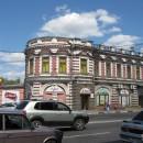 Бывший дом купца Н.А. Бугрова в наши дни. 2010 г.