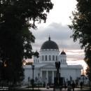 Спасский Староярмарочный собор. Сентябрь 2011 г.