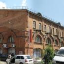 Бизнес-центр на ул. Мануфактурной. Фото Т. Шепелевой, 2010 г.