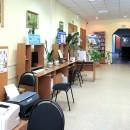 Центральная районная библиотека им. Ф.М. Достоевского. Абонемент