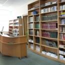 Центральная районная библиотека им. Ф.М. Достоевского. Читальный зал