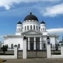 Спасский Староярмарочный собор. Май 2010 г.
