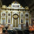 Иконостас Спасского Староярмарочного собора. 2010 г.
