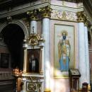 Образ Св. Василия Великого в Спасском Староярмарочном соборе. 2010 г.