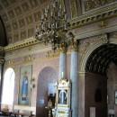 В Спасском Староярмарочном соборе. 2010 г.