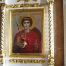 Образ Св. великомученика Георгия Победоносца в Спасском Староярмарочном соборе