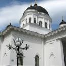 Спасский Староярмарочный собор. 2010 г.