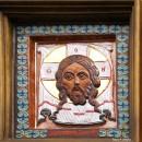 Образ Спаса над вратами Спасского Староярмарочного собора