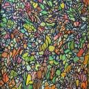 Светлана Морозова. (Название отсутствует). 1996. Фоторепродукция Татьяны Шепелев