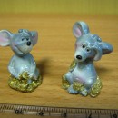 ''Котауси и мауси''. Крошки-мышки