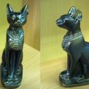 ''Котауси и мауси''. Кошка-сфинкс. Сувенир (Санкт-Петербург)