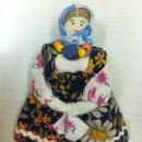 Кукла-баба. Работа Вихаревой Н.О.