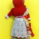 Кукла-красота. Работа Вихаревой Н.О.