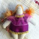 Кукла Тильда. Работа Вихаревой Н.О.