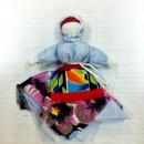 Кукла рванка. Работа Вихаревой Н.О.