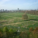 Лондон. Гайд-парк. Апрель 2011 г.