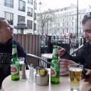 Андрей Кузечкин: ''Когда все пьют пиво - я пью чай''