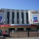 Выставочный центр Эрлс Корт. Лондон. Апрель 2011 г.
