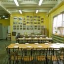 В музее фабрики ''1 Мая''. Здесь можно отведать сладкую, полезную кондитерскую п