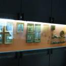 Мстёрский художественный музей. Экспозиция иконописи и деревянных матрёшек