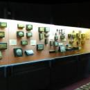 Мстёрский художественный музей. Экспозиция лаковой миниатюры из папье-маше