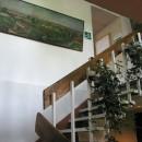Мстёрский художественный музей. Интерьер
