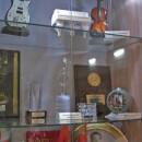 Подарки и призы, хранящиеся в ''Музее песни XX века''