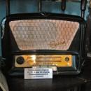 Радиоприемник 40-50-х гг. XX века