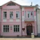 Музей песни XX века - дом-музей А.И. Фатьянова