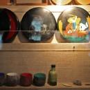 Стадии создания палехского чуда, краски, инструменты. Фото Татьяны Шепелевой