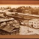 Старый Палех. 1928 год. Из собрания музея И.И. Голикова. Фото Татьяны Шепелевой