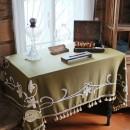 Личные вещи И.И. Голикова. Фото Татьяны Шепелевой