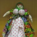 Кукла традиционная ''Вепсская''. Автор Козляева Татьяна Михайловна